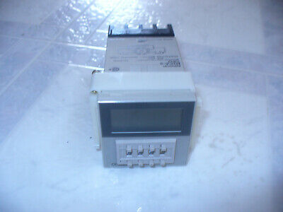 Used Omron H3ca-8 Timer