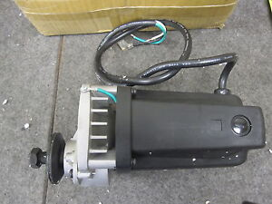 New Delta Table Saw Replacement Motor Assy 906297 Ebay