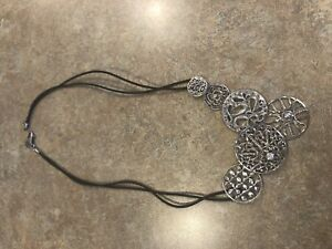 Sterling Silver Silpada Necklace - $50 obo