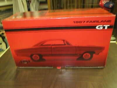 1967 Ford Fairlane GT-GMP Collectible Models-1:18 Scale
