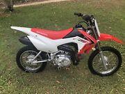 Honda crf110 Yandina Creek Noosa Area Preview