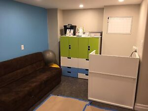 Newly Renovated Executive Rental Uptown  Available  Weekly+ Kitchener / Waterloo Kitchener Area image 6