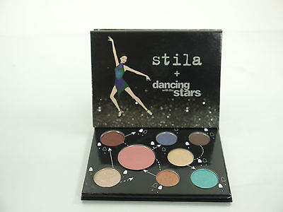 Stila   Dancing With The Stars Live Love Samba Palette