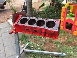 Holden HT GTS Monaro 308 Turbo Engine Block
