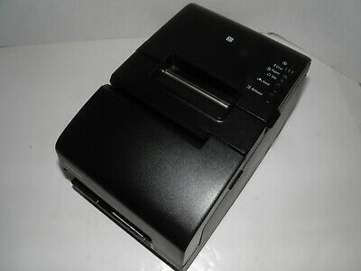 New Epson Tm-h6000v Monochrome Thermal Pos Receipt Printer M253b Ethernet Usb