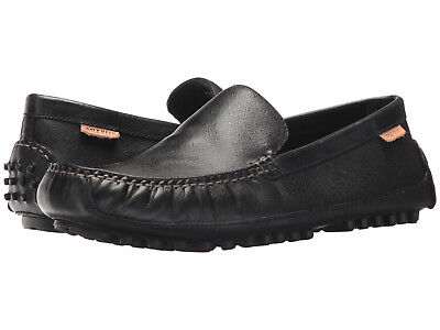 Cole Haan Mens Colburn Venetian  Driver II Driving  Slip-On Loafers Dress Shoes