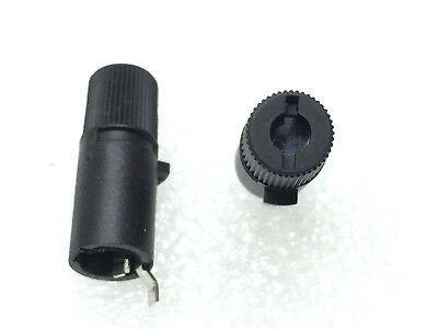 837-0000-0005 Littlefuse Fuse Holder Cap 837 Series Rohs 5 Pieces