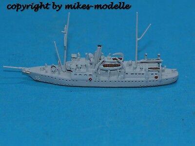 Gebraucht, 1 : 1250  Vermessungsschiff Möwe von Spidernavy (1-02) gebraucht kaufen  Deutschland