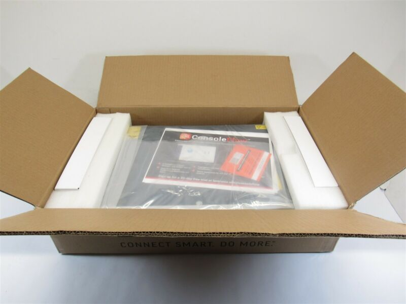 LANTRONIX SLC80482201S SLC 8000 Advanced Console Server Manager RJ45 48-Port New