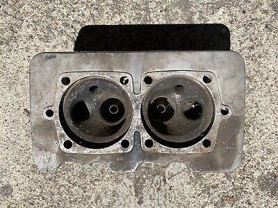 Porsche 356 A B C 912 Cylinder Head