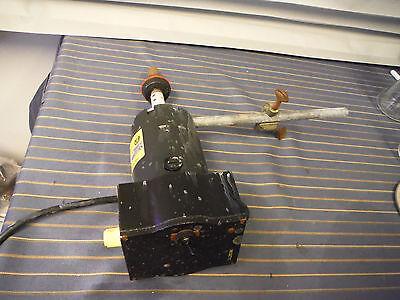 Used Arrow 1750 Agitator Overhead Lab Mixer Stirrer