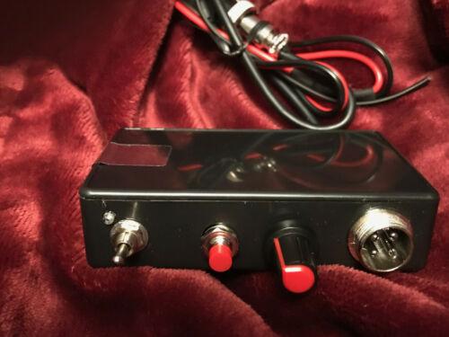 cb radio variable tweety bird noise toy in a box surefire keyup