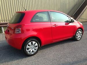 2008 Toyota Yaris Hatch back *extra clean*