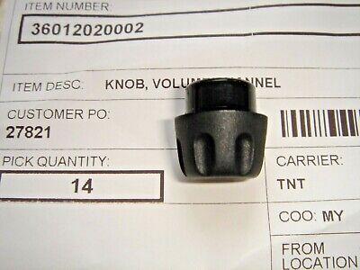 Motorola Apx1000 Apx2000 Apx4000 Multifunction Volume Knob 1 Knob Version