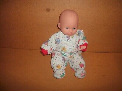 "12"" Chad Valley  Soft Bodied Baby Doll"