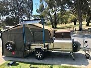MDC Camper Cape York Edition Dunsborough Busselton Area Preview