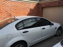 2006 VE Holden Commodore Omega Redan Ballarat City Preview