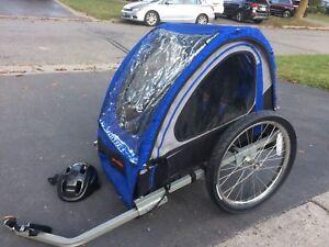 Schwinn Bike Trailer