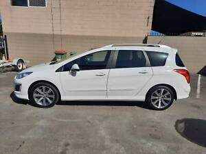 PEUGEOT 308 7 SEAT WAGON Southport Gold Coast City Preview