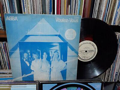 ABBA - Voulez Vous KOREA LP. S-1032