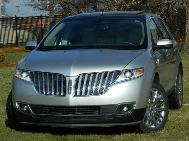 2012 lincoln mkx awd navi sync panorama sunroof chrome pkg super clean low miles used lincoln. Black Bedroom Furniture Sets. Home Design Ideas