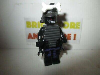 Lego - Minifigures - Ninjago - Lord Garmadon - 4 Arms 9446 9450 njo042