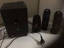 Computer sound system Wallan Mitchell Area Preview