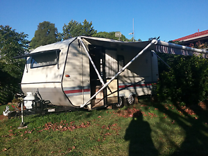 Caravan FOR SALE Toowoomba Toowoomba City Preview