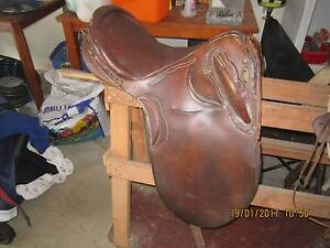 stock saddle good condition/ SELL OR SWAP Caboolture Caboolture Area Preview