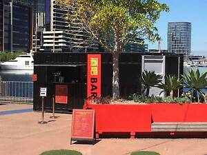 Shipping Container Hire, Sales & Modifications Arundel Gold Coast City Preview