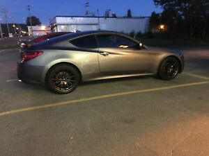 Genesis coupe 2l turbo 2010
