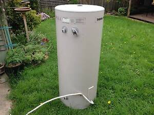 Thermann 259 litre electric water heater Heathmont Maroondah Area Preview
