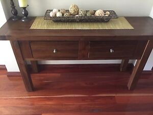 Side table Southern River Gosnells Area Preview