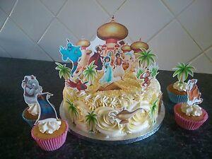 Aladdin-and-Jasmine-Scene-WAFER-Edible-Cake-Decoration-Set