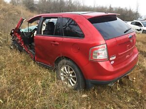 2010 Ford Edge part out
