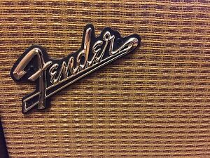 Fender country édition