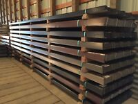 Below factory direct pricing on Metal Roofing