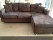 3 +2 Seater lounges with chase for URGENT sale Kingsgrove Canterbury Area Preview