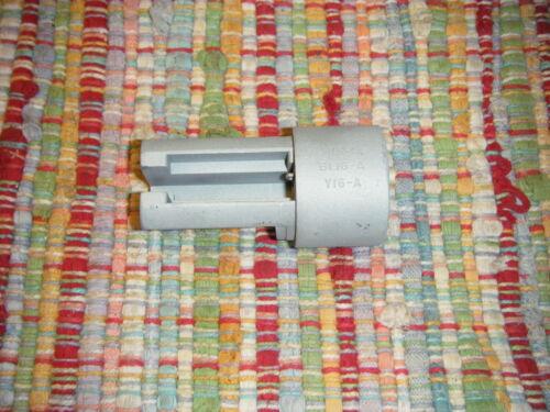 Sunnen Mandrel Adapter: K16 / BL16 / Y16