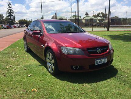 2009 Holden Commodore INTERNATIONAL AUTO Sedan $5490