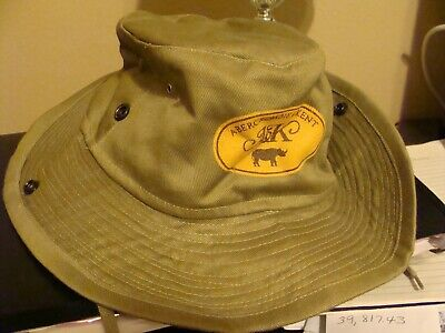 COLPRO SAFARI HAT