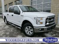 2017 Ford F-150 XLT Calgary Alberta Preview