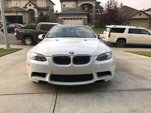 2008 BMW M3 e92 Coupe - No GST