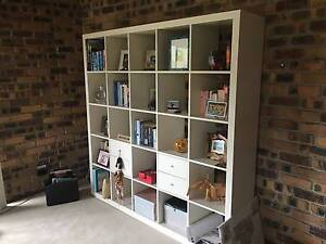 IKEA Bookcase - available mid March Church Point Pittwater Area Preview