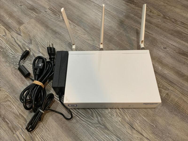 Sophos SG115W UTM Firewall w/ Power Supply