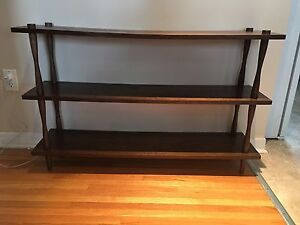 Retro / Mid Century Modern Shelf