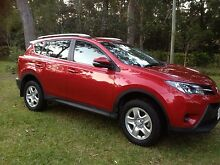 PRICE DROP!!! $23,500 2014 Toyota Rav4 like NEW Doonan Noosa Area Preview