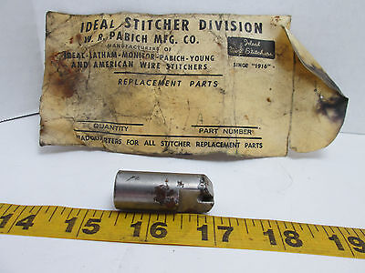 Ideal Stitcher Replacement Parts A-305-er For Wire Stitcher T