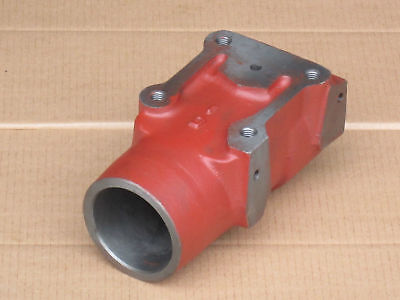 Hydraulic Lift Rockshaft Cylinder For Massey Ferguson Mf 50 65 Fe-135 Fe-35