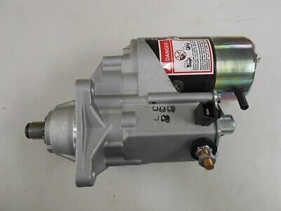 104451a2gv Case Backhoe Loader Starter 480c 480d 480ll 580c 580sd 350b 450b 1845